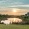 Palm Lakes sunset-19